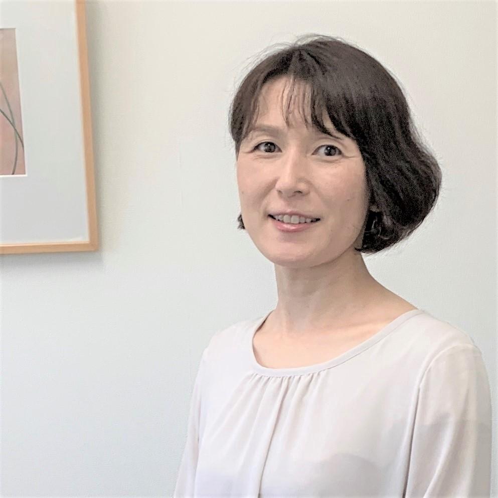櫻井 理紗カウンセラー